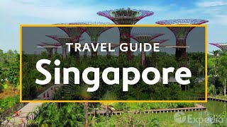 Singapore Vacation Travel Guide | Expedia