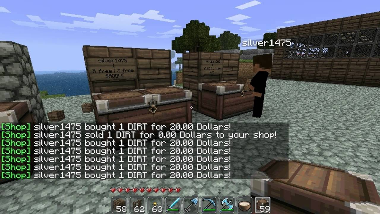 minecraft 2011 how to create a server
