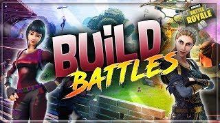 Fortnite Build Fight Compilation #7