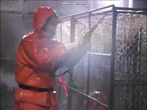 Deadliest Catch - Mike Fourtner goes Postal