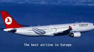 TURKISH AIRLINES. Globally yours! (full version)