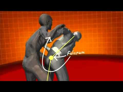 Master Moves of Judo   Human Weapon Image 1