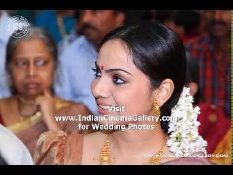 Mamta mohandas marriage wedding video