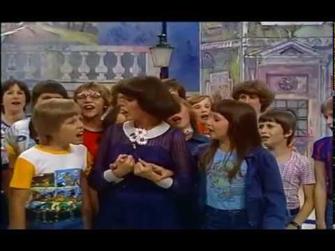 Mireille Mathieu - Alle Kinder Dieser Erde