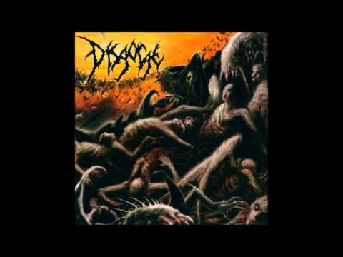 Disgorge - Enthroned Abominations