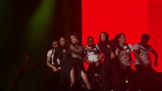 Download Lagu Camila Cabello - Inside Out/Dance Break - Live Oakland, CA Gratis STAFABAND