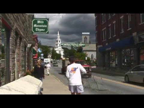 Middlebury College and Dorm Tips Video Video
