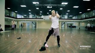 LP - Lost on you Choreography by Stas Cranberry