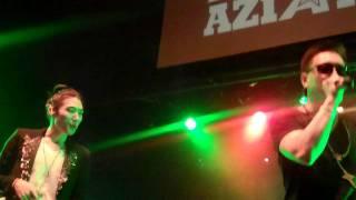 Watch Aziatix Say Yeah video