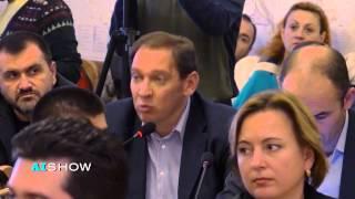 Reportaj AISHOW: Oleg Cernei - activitatea politică