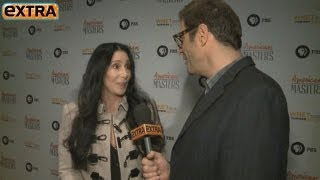 "Cher - ""American Masters Inventing David Geffen"" Premiere (14.11.2012)"