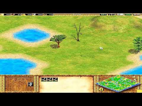 Age of Empires 2 - O Xeater