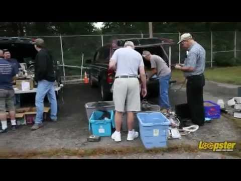 OMARC Hamfest - September 29th 2012 -