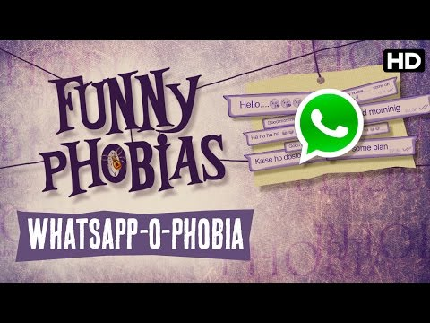 Radhika Apte's Recommendation To Combat Whatsapp-O-Phobia