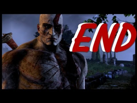 God of War Ascension Walkthrough Part 25 - The End