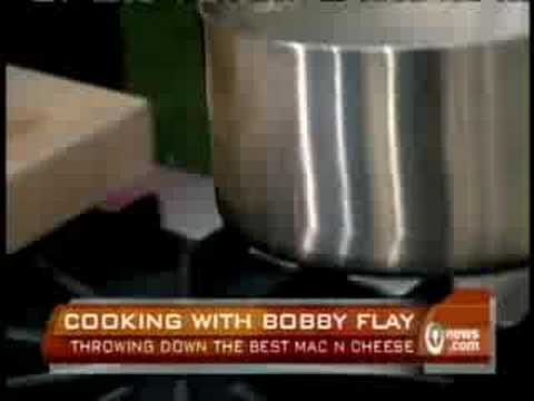 Cooking With Bobby Flay Video