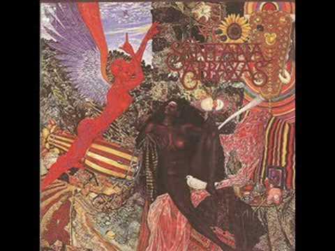 Carlos Santana - Santana - Hope your feeling better