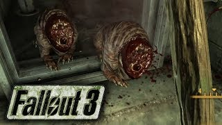 SO BRUTAL (Fallout 3 Stream Highlights)