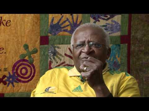 Desmond Tutu: Post-Apartheid South Africa