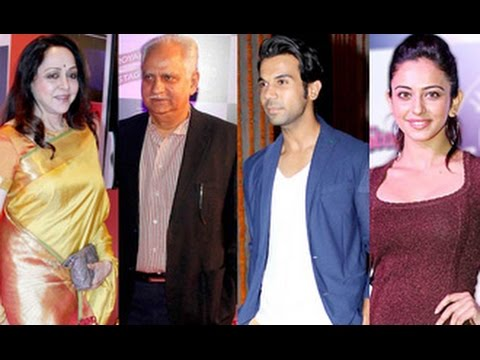 Ramesh Sippy To Direct 'shimla Mirch' After Two Decades | Hot Hindi Cinema News | Hema Malini, Rakul video