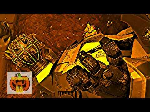 Random Transformers 6 Halloween Special