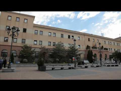 Pozuelo de Alarcon, Madrid