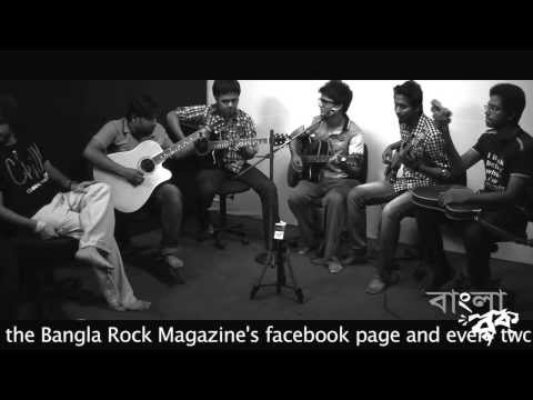 Band Delete In Conversation With Bangla Rock Magazine And Rupam Islam video