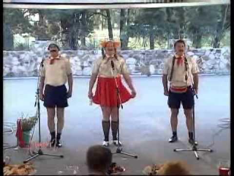 Минский театр юмора ХРИСТОФОР - Приветственное слово