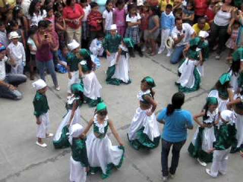 Baile La caderona