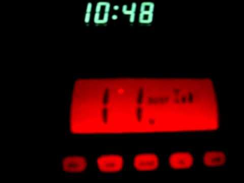 26 MHz CB Radio Chatter Ch 11  Truck Channel  in Wellington NZ