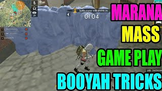 Win every match booyah|| Free fire tricks and tips || Run Gaming🎮