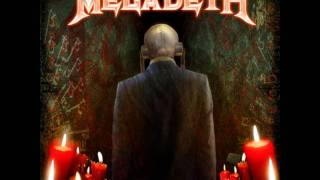 Watch Megadeth 13 video