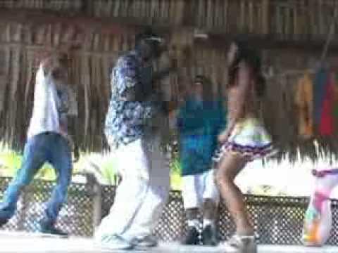 King Patua - El Amor De Mi Vida.3gp video