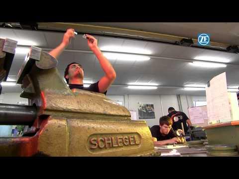 ZF Friedrichshafen AG (Ausbildungszentrum)
