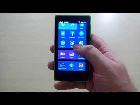 Nokia X - tirando dúvidas de leitores