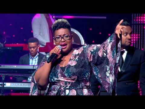 Shaun P - The Master's Presence (feat. Ntokozo Mbambo Mbatha)