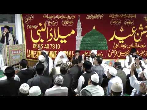 balaghal ula bikamalihi--sahibzada hassan haseeb ur rehman in...