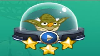 Angry Birds Star Wars 2 BR-3 Reward Chapter BR-3 Yoda