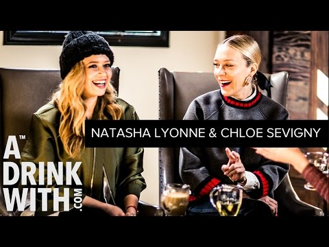 Chloë Sevigny & Natasha Lyonne  | Interview At Sundance | A Drink With