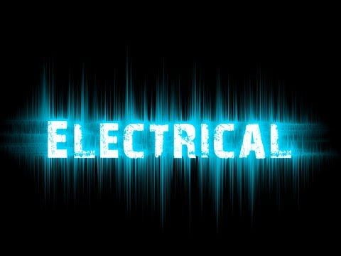 How To Make Electricity Effect In Photoshop