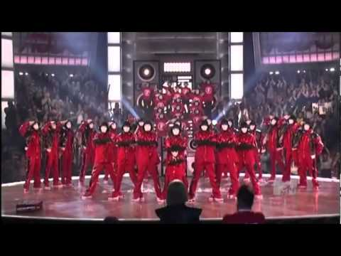 Jabbawockeez ABDC Season 6 &quot;The Finale&quot; America's Best Dance Crew Season of the Superstars