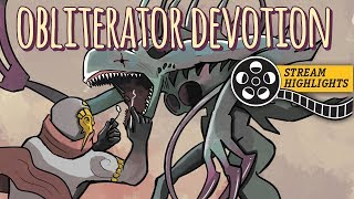 50 Shades of Gray (Non-Budget Obliterator Devotion, Modern) – Stream Highlights