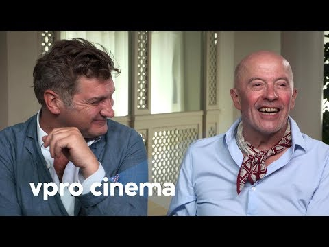 """It's A Fairy Tale, Not A Western"" - Thomas Bidegain And Jacques Audiard On The Sisters Brothers"