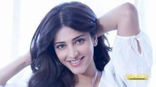 Shruti Haasan praises Sunny Leone