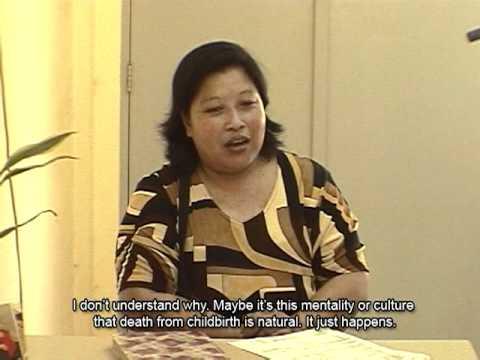 Through the eyes of Olivia's family, Tungkol Kay Olivia, (Olivia's Story) ...