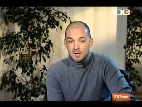 Методие Бужор –Интервью на 100ТВ