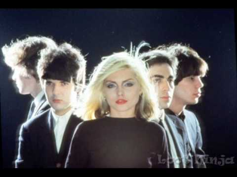 Blondie - Maybe I