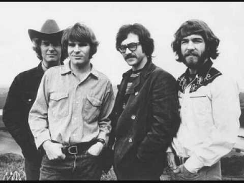 Creedence Clearwater Revival - Jambalaya Music Videos