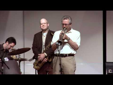 Billie's Bounce- Great Basin Jazz Camp Faculty 2011