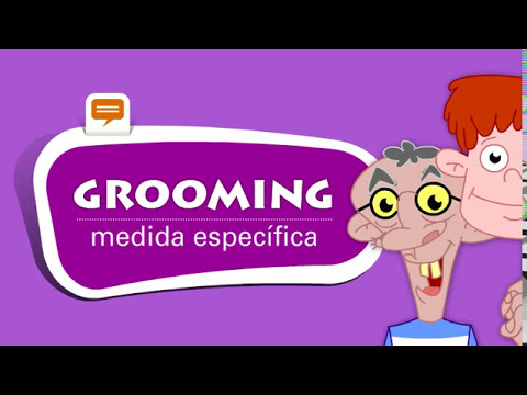 Internet Grooming: ciberacoso sexual a niños/as y adolescentes y su prevención